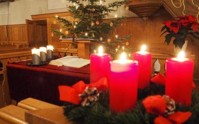Heilig Abend & Weihnachten 2020
