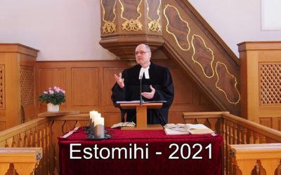 Estomihi