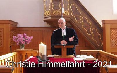 Christie Himmelfahrt